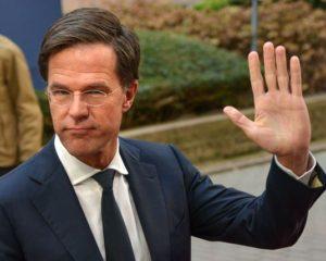 Premierul olandez Mark Rutte, la Sibiu, avertisment pentru România: Va intra în spaţiul Schengen după ce se va conforma statului de drept