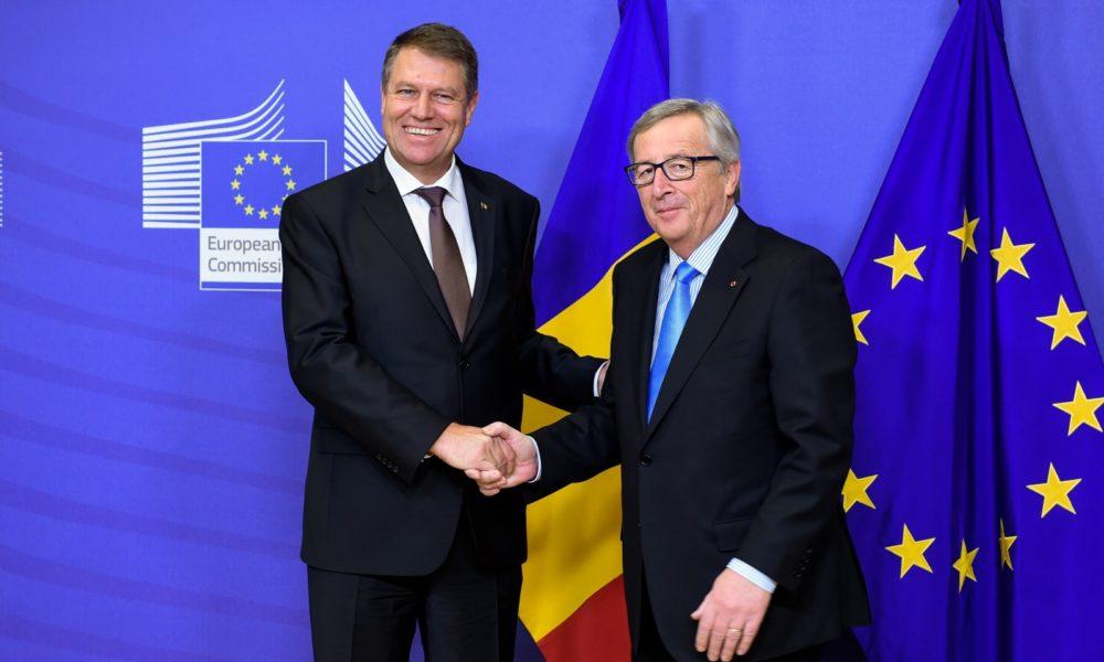 Liderii europeni s-au strâns la poza de grup. Prima parte a Summitului UE de la Sibiu s-a încheiat/ Imagini de la sosirea oficialilor/ Tusk, Juncker, Macron şi Merkel, printre liderii europeni prezenţi / UPDATE
