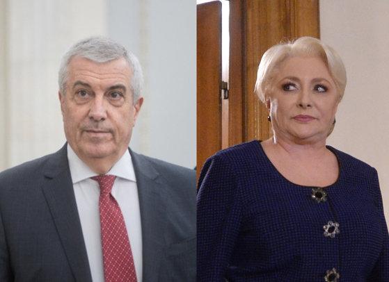 Tăriceanu îi răspunde lui Dăncilă: Ne califică laşi, dar nu a avut curajul să vină cu restructurarea