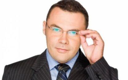 """Moise Guran îi dă replica lui Stelian Tănase: """"Nu plec din presă pentru bani, câștig mai mult decât îi trebuie unui jurnalist"""" Citeşte întreaga ştire: Moise Guran îi dă replica lui Stelian Tănase: """"Nu plec din presă pentru bani, câștig mai mult decât îi trebuie unui jurnalist"""""""