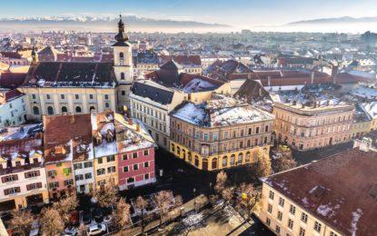 Sibiul, în competiție pentru titlul de cea mai bună destinație turistică din Europa Citeşte întreaga ştire: Sibiul, în competiție pentru titlul de cea mai bună destinație turistică din Europa