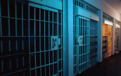 Adjunctul Penitenciarului Gherla, evaluat după ce un deținut a săpat în celulă Citeşte întreaga ştire: Adjunctul Penitenciarului Gherla, evaluat după ce un deținut a săpat în celulă