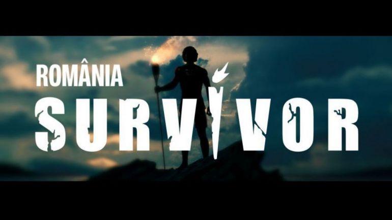 """Survivor Romania"" isi anunta primii concurenti! Cine intra in competitie"