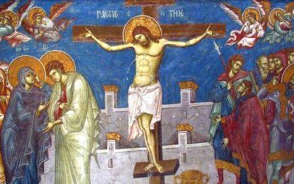 Postul Paștelui ortodox începe azi. Ce tradiții trebuie să respecte credincioșii în aceste zile Citeşte întreaga ştire: Postul Paștelui ortodox începe azi. Ce tradiții trebuie să respecte credincioșii în aceste zile