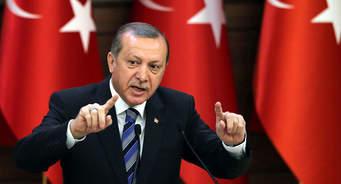 Preşedintele turc Recep Tayyip Erdogan a ordonat gărzii de coastă să nu le mai permită migranţilor să încerce să traverseze Marea Egee Citeşte întreaga ştire: Preşedintele turc Recep Tayyip Erdogan a ordonat gărzii de coastă să nu le mai permită migranţilor să încerce să traverseze Marea Egee