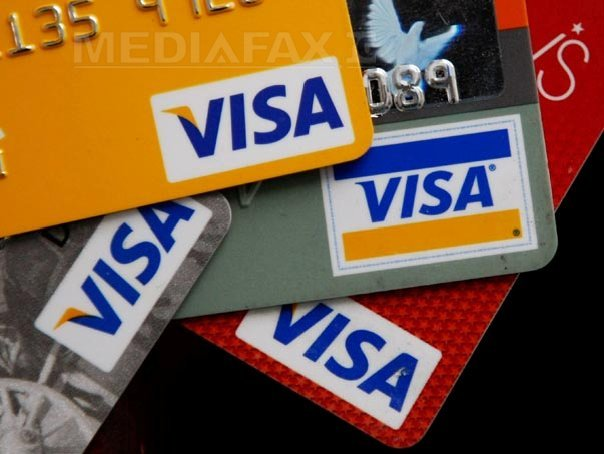Visa a depăşit pragul de 1 miliard de tokenuri emise în întreaga lume