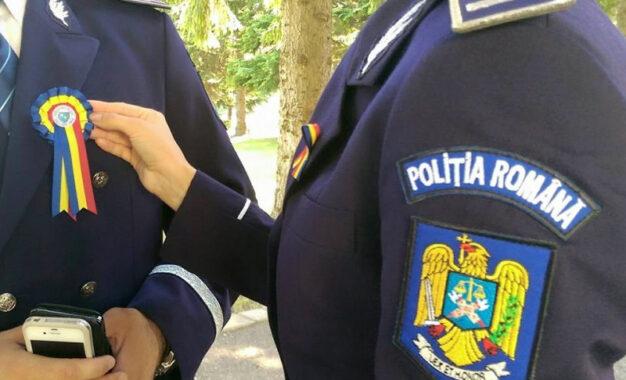 """Ce pedeapsă a primit un tânăr care a terorizat la telefon o polițistă din Sibiu: """"Vin și te omor la noapte, răspunde!"""" Citeşte întreaga ştire: Ce pedeapsă a primit un tânăr care a terorizat la telefon o polițistă din Sibiu: """"Vin și te omor la noapte, răspunde!"""""""