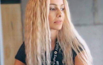 VIDEOO româncă ar fi fost martoră la tragedia tinerelor ucise de o combină în lanul de porumb, pe un câmp din Italia