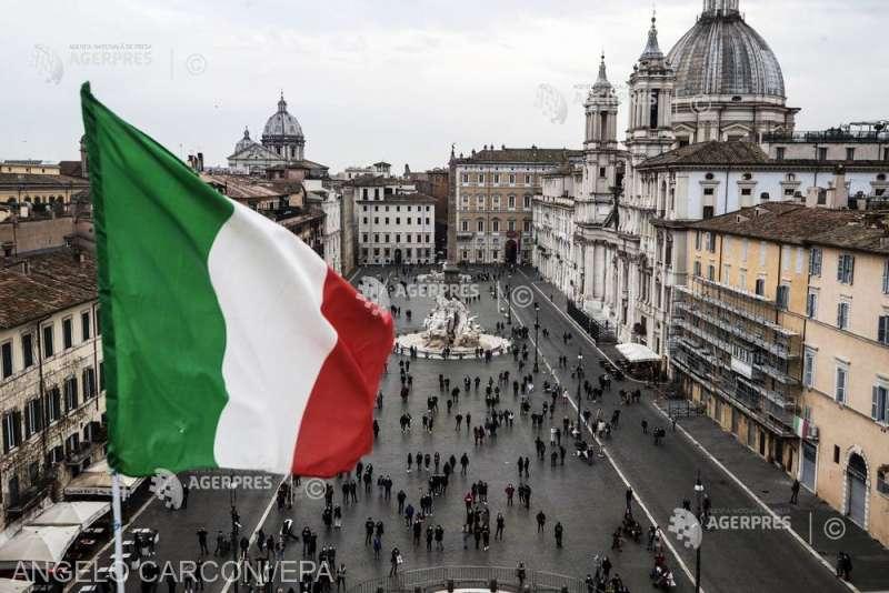 Italia, prima țară europeană unde certificatul verde devine obligatoriu la locul de muncă Citeşte întreaga ştire: Italia, prima țară europeană unde certificatul verde devine obligatoriu la locul de muncă