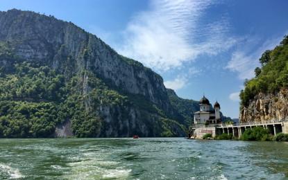 Ce să vezi într-o zi la Cazanele Dunării.