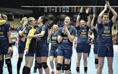 PRIMA MEDALIE după 10 ANI. România, BRONZ la Campionatul Mondial de handbal din Danemarca