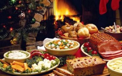 Cum să mâncăm de Crăciun ca să nu ne îmbolnăvim: cel mai sănătos fel în care se prepară porcul.