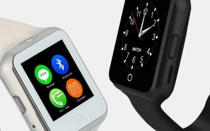 NO. 1 D3 este telefonul de la încheietura mâinii