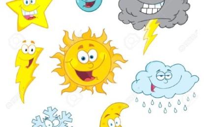 PROGNOZA meteo pentru weekend. Ce au anunțat meteorologii?
