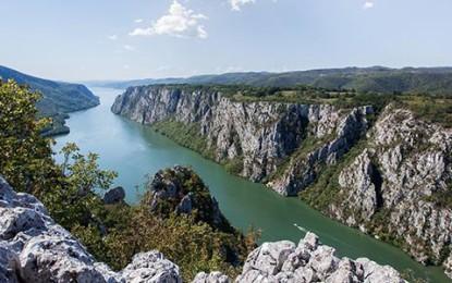 Atractii incredibile pe care le poti admira in Cazanele Dunarii