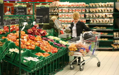 Gastronomie : Legea privind combaterea risipei alimentare a fost adoptată. Alimentele aproape de expirare vor fi donate