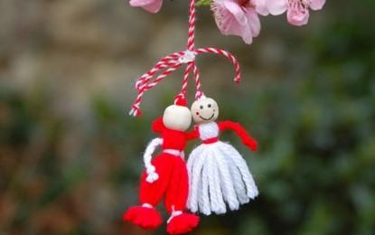 1 Martie: Mărţişorul – Tradiţii, semnificaţie şi origine