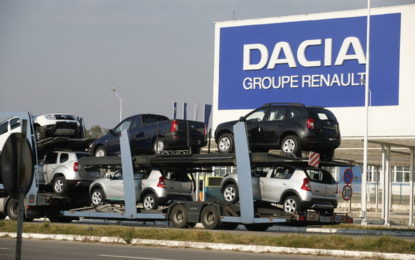 Dacia recheamă în service-uri peste 1.800 de maşini Duster. Ce a descoperit producătorul auto