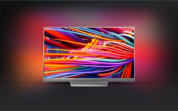 Philips lansează în România noile modele de televizoare 8303 și 8503