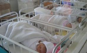 Maternitatea Giulești a infectat din nou trei bebeluși cu stafilococ auriu: Abia au trecut patru luni de la ultima dezinfecție