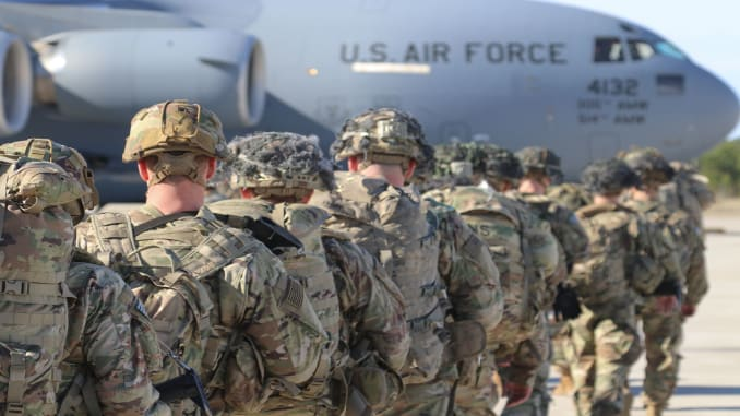 Armata SUA îl contrazice pe Donald Trump: 11 militari americani, tratați pentru comoții după atacul iranian cu rachete Citeşte întreaga ştire: Armata SUA îl contrazice pe Donald Trump: 11 militari americani, tratați pentru comoții după atacul iranian cu rachete