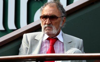 Ion Țiriac, inclus în topul miliardarilor lumii! Locul ocupat de magnatul român