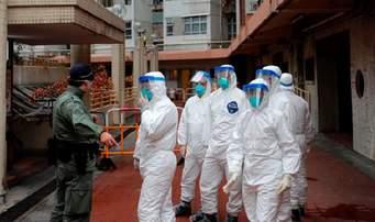 Epidemia de coronavirus. Recompense în bani pentru chinezii din orașul Qianjiang, provincia Wuhan, care se prezintă în mod voluntar pentru controale medicale Citeşte întreaga ştire: Epidemia de coronavirus. Recompense în bani pentru chinezii din orașul Qianjiang, provincia Wuhan, care se prezintă în mod voluntar pentru controale medicale