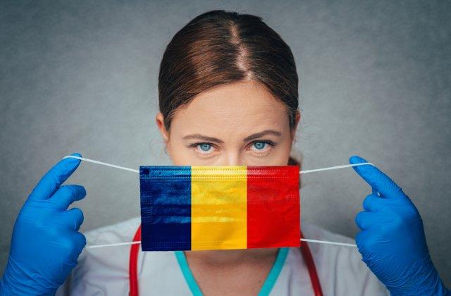 COVID-19 în România: Peste 5.200 de cazuri noi și 96 de decese