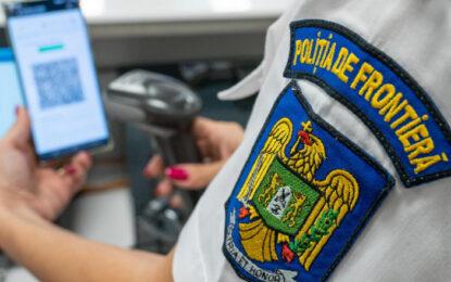 Poliția de Frontieră scoate la concurs, prin încadrare directă, 420 de posturi vacante