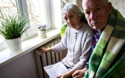 Factura la gaz și lumină, o povară pentru 45% din familii. Cum au ajuns românii să sufere de sărăcie energetică Citeşte întreaga ştire: Factura la gaz și lumină, o povară pentru 45% din familii. Cum au ajuns românii să sufere de sărăcie energetică
